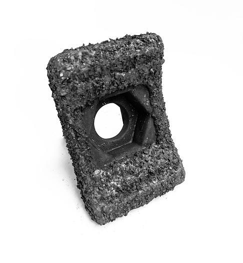 GCS 38D1 Carbide Weld
