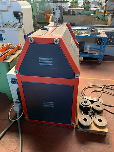Curvatrice per profilati/tubi TAURING Delta 50 CNC-C