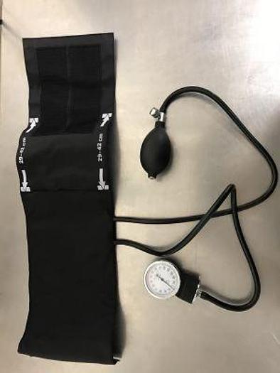 Used Sphygmomanometer Aneroid