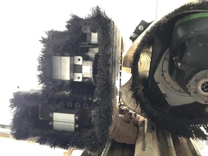 MFB013 2011 Biesse Rover A 2243 GFT Centro di lavoro nesting 5 Assi