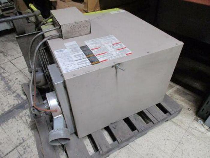 Used Advanced Distributor Products Natural Gas Unit Heater