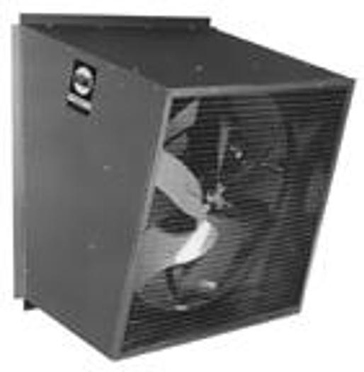 New - products WINDMASTER® DC SERIES