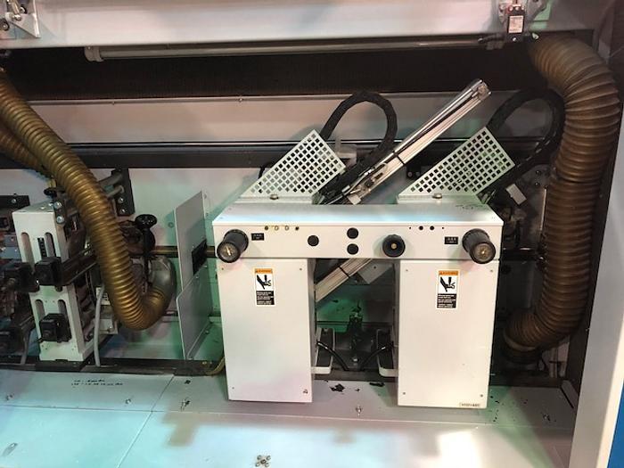 Homag KAL 310/3/A3/S2 Edgebander