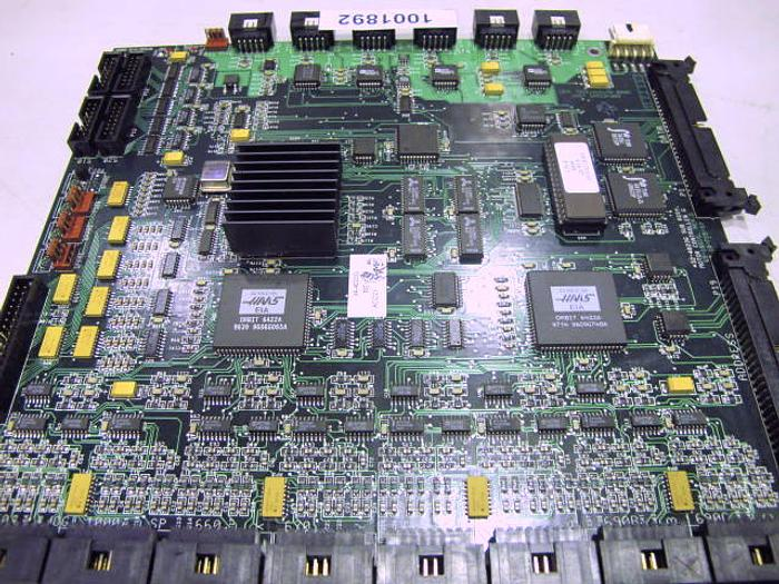 Motor Steuerkarte Mikron Haas 32-4023 G