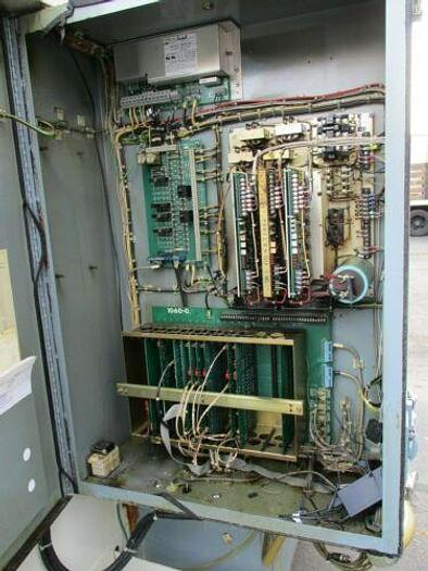 1990 Fadal VMC40 Vertical Machine Center.