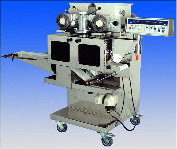 Used HM HM-168 Bakery/confectionery