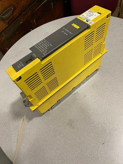 FANUC A06B-6090-H233 SERVO AMPLIFIER UNIT
