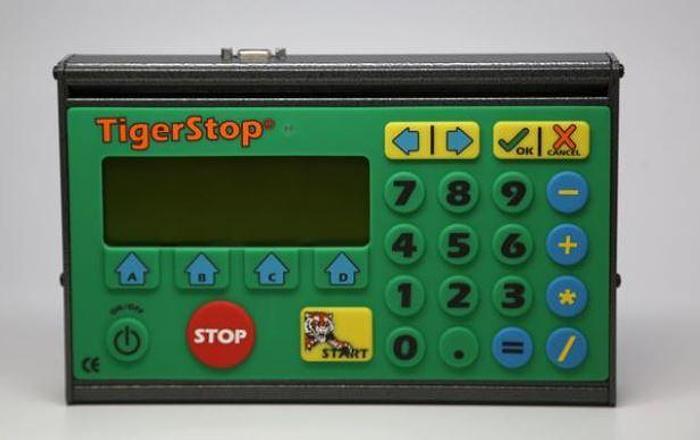 TigerStop Standard Controller