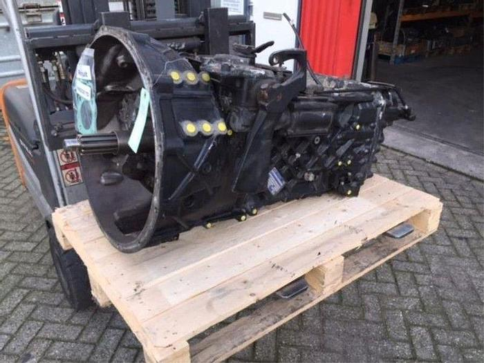 Used Renault ZF 16S2220 TD