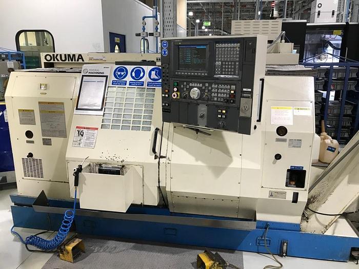 1998 Okuma LT-10 Turning Centre