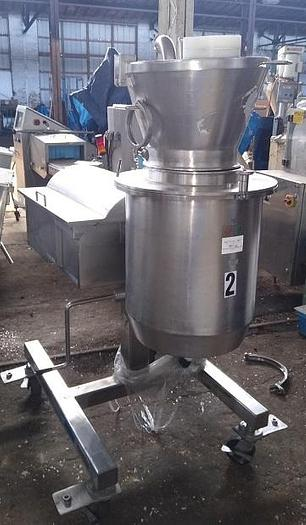 Used Quadro U-30  Comil Impact Mill