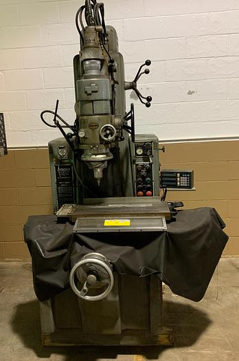 Used MOORE NO. 3 JIG GRINDER