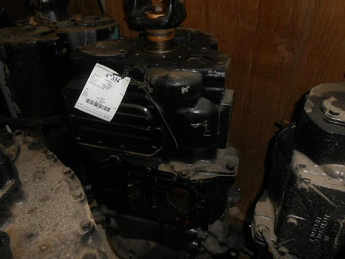 Used Mack TRL1076