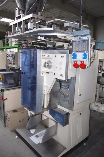 Klockner LA3 Sachet Machine