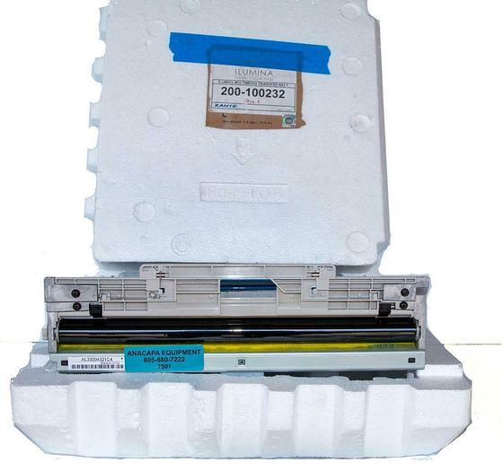 Used Ilumina Digital Color Press Transfer Belt 200-100232 USED (7501)W