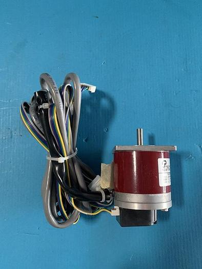 Used pacific scientific motor and control division e21nrft-jdn-ns-00