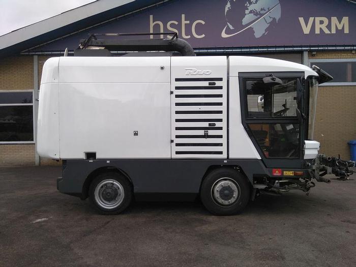 Gebruikt 2010 Ravo 540 STH