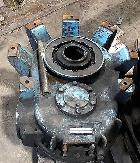BEARDSLEY & PIPER 55B  GEAR BOX CASING