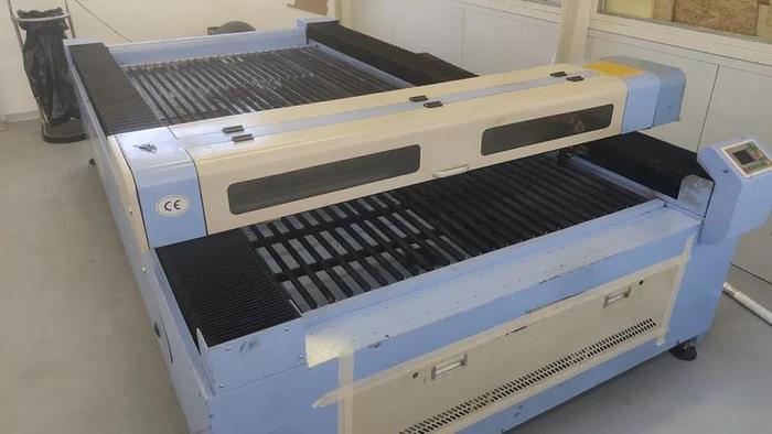 Usata 2018  Laser per incisione 1326- 180W