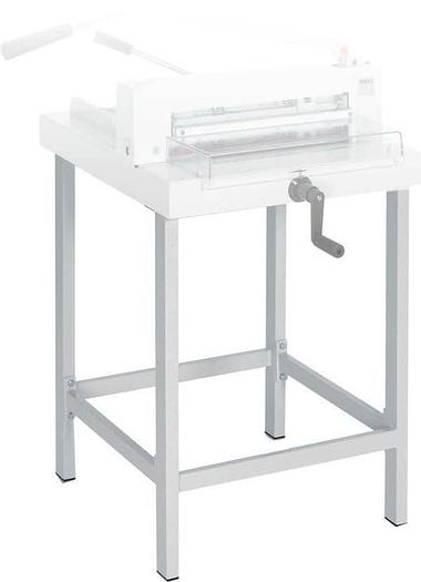 Used Pre-owned IDEAL 3905 / 3915 Guillotine Heavy-Duty Floor-Stand