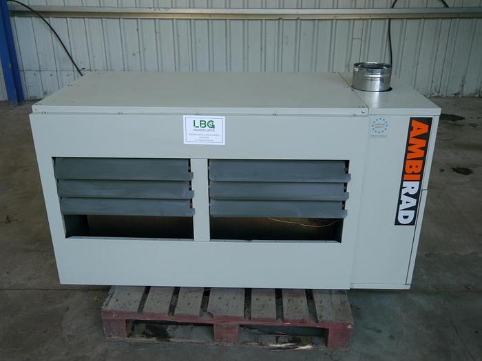 Ambirad Workshop Heater