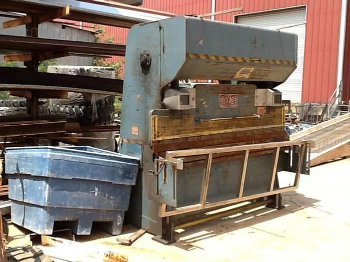 Chicago Dreis & Krump Press Brake
