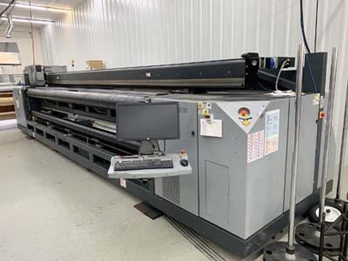 Used 2008 HP Scitex XP5100
