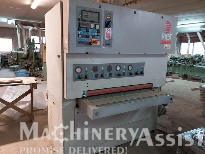 Used 2000 Viet Spa Italia CHALLENGE 221A KRR-T