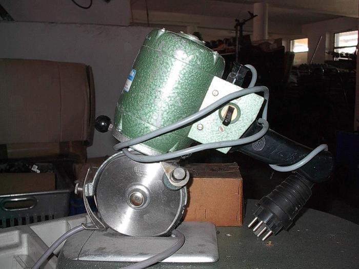Gebraucht Rundmesser HOOGLAND  X130-NS 120mm