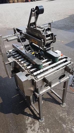 Gebraucht Kartonverschließer 50-RC