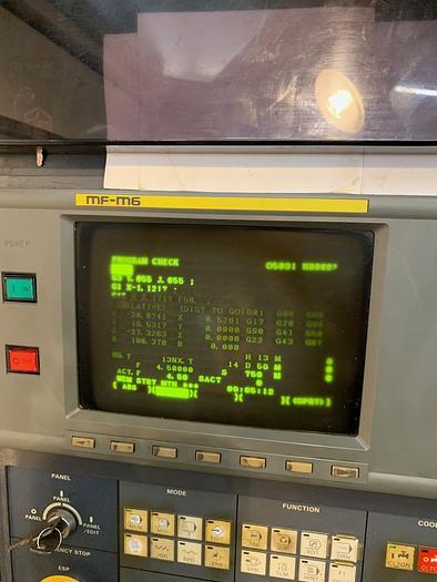 1997 Mori Seiki  MH-50