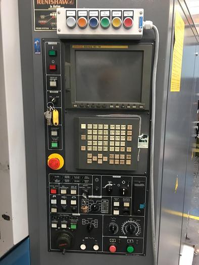 1999 5 Achsen Bearbeitungszentrum MATSUURA MAM 72-3VS
