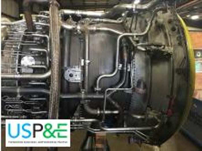 20 MW 1996 Used Stewart & Stevenson 7LM2500-PE-MLBG03 Natural Gas Turbines