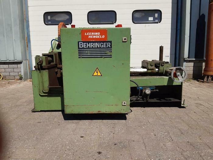 Used BEHRINGER HSA 210
