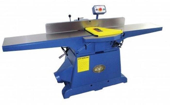 """Used Oliver 4240.201B 10"""" Jointer Shelix Cutterhead"""