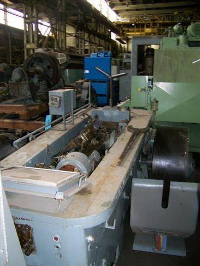 Used Herlan P6 Impact Extrusion Press: IEX-048