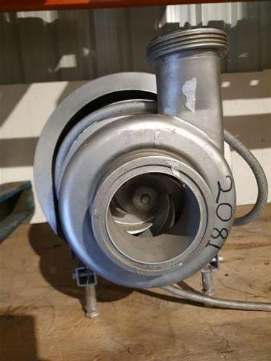 Used 2008 Alfa Laval LKH 15/138 Centrifugal Pump