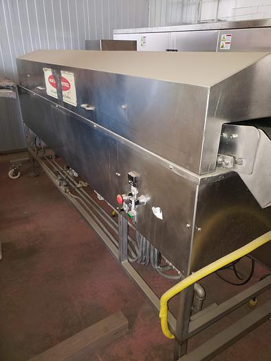 Heat & Control Model GS 700 Continuous Fryer
