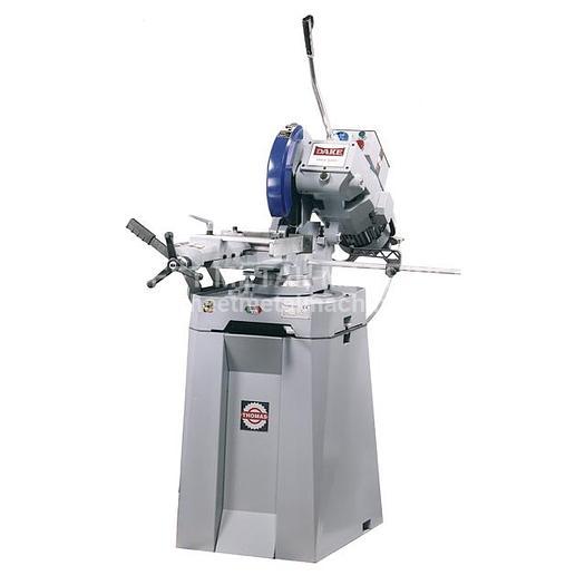 DAKE Manual Cold Saw TECHNICS 350CE