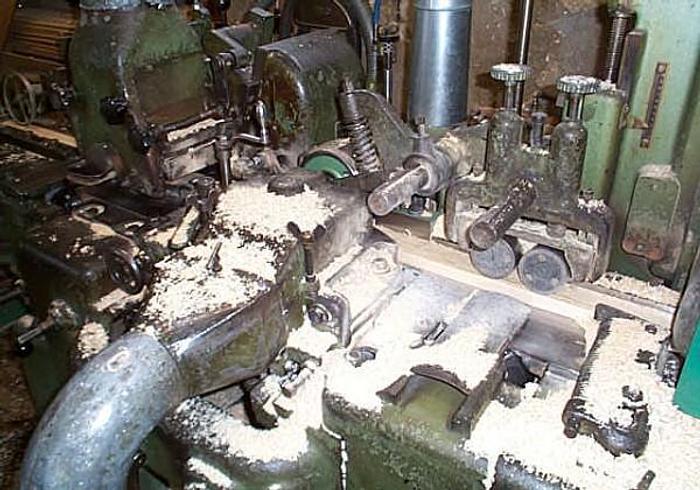 Used Moulder Jonsered H 65 BZ