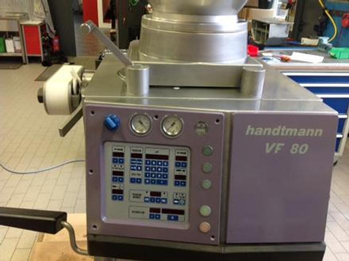 Gebraucht Handtmann VF 80 Vakuumfüller