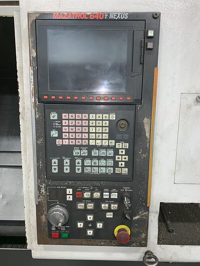 2004 Mazak Nexus QT-250
