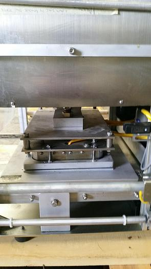 HELIX  Super Tray Sealer FTHX200