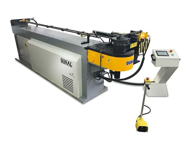Dural PLC Hydraulic Tube & Pipe Bending Machines