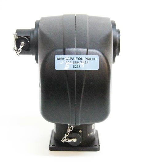 Used Directed Perception PTU-D100 Pan Tilt Unit PARTS Flir (6238)