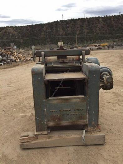 Used Buss Single Sided