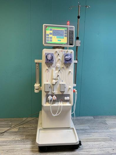Gebraucht NIKKISO DBB-05 Dialysegerät 22278.7h