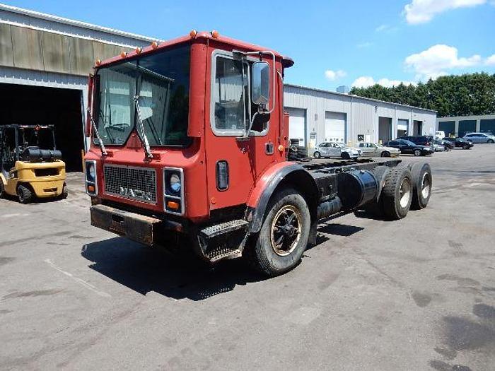 Used 1982 Mack MR688S