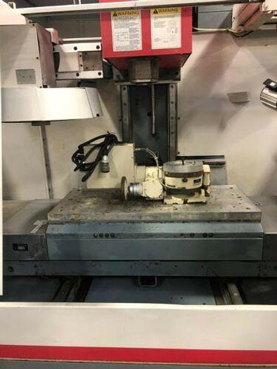 1998 CINCINNATI ARROW 1000 5 AXIS CNC MACHINING CENTER / MILLING MACHINE
