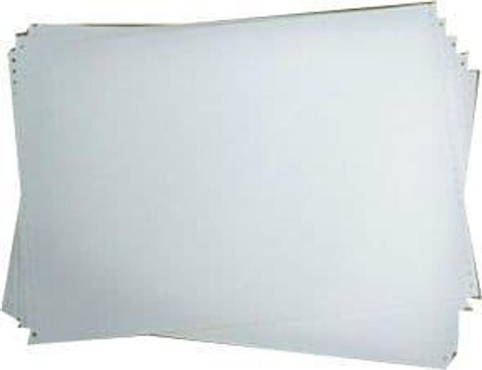 A. B. Dick Wash Up Sheets / Mats 360 Pin Bar